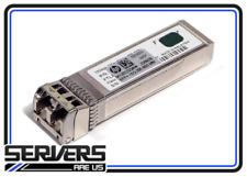 HP Memory JD092B (845282069778) 10240 Mbps Transceiver