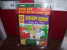 CORGI moderno superhaulers Steady Eddie Stobart camion e STORY BOOK RARE 59406