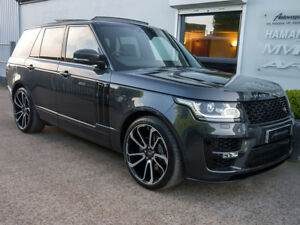Range Rover Vogue L405 SVO CONVERSION PAINTED & FITTED SPECIAL OFFER 2013-2017