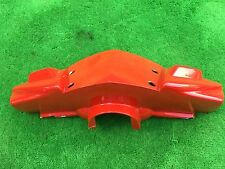 PEUGEOT  JETFORCE  JET FORCE 125  2003  TOP FRONT COWL PLASTIC COVER PANEL