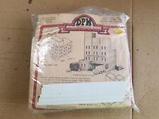 DPM HO Tera Surplus Window Warehouse #355