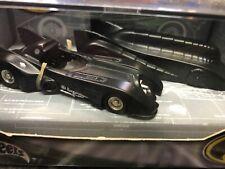2003 Hot Wheels Batman Batmobile 2 Car Set Limited Edition