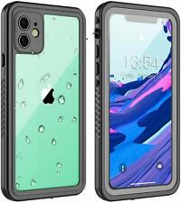 For iPhone 11 Pro Max Case Waterproof Shockproof iphone11 Screen Protector Dust