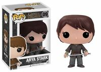 *NEW* Game of Thrones Series 2 Arya Stark 09 POP! Vinyl Figure - Funko 3089