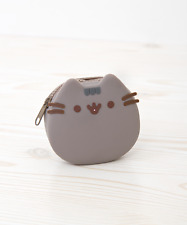 Pusheen Silicone coin pouch by Isaac Morris PU-34