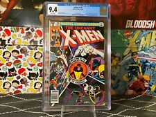 Uncanny X-Men #139 CGC 9.4 WP NEWSTAND Huge Estate Sale Going on Now!