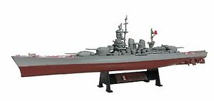 Littorio 1940 - 1:1000 Ship Model (Amercom ST-18)