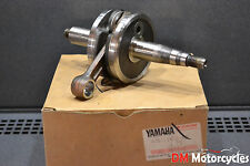 YAMAHA GENUINE NOS DT50MX DT 50 1986 CRANKSHAFT ASSY PN 4U5-11400-00