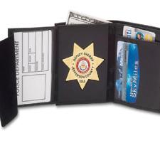 D & K Hidden Badge & ID Wallet  Style # DK-440 (#3113)