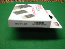 LENZ Art.Nr. 10311-02 Siver mini+ Six Pin Decoder Digital Plus NEW IN MFG BOX