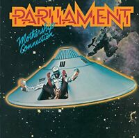 Parliament - Mothership Connection [CD]