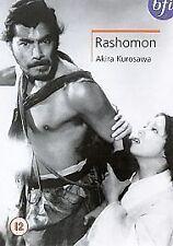 Rashomon (DVD) - Akira Kurosawa