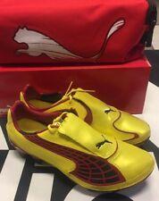 Puma V1.10 i FG Yellow Original Boots Brand New