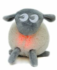 Sweetdreamers Ewan The Dream Sheep Sounds and Light Play for 20 Mins - Grey