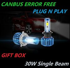 Plug n Play CANBUS LED Kit for FORD Falcon BA BA XR6&XR8 02 to 05 Hi Beam F335JH