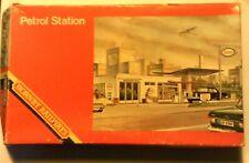 Hornby R194 Petrol station kit. Unstarted.