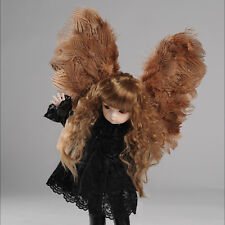Dollmore BJD Article Size USD - Kinetic Wings (Natural Brown)