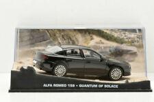 Voitures miniatures 1:43 Alfa Romeo