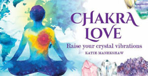 IC: Chakra Love Mini Cards