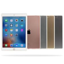 "Apple IPAD Pro 1.gen (9,7"") 32gb/WLAN + 4g/Grigio Argento Oro Rosa/usato"