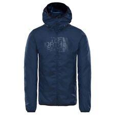 The North Face T92warh2g Wind-jkt-urban-navy chaqueta para hombre azul L es