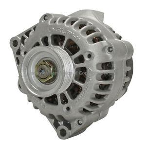 Remanufactured Alternator  Quality-Built  8206605