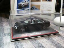 1/43 Schuco Jaguar S-Type (1999) diecast