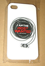 Need for Speed I am the Most Wanted iphone 4 & 4S Skin Hard Cover Case New