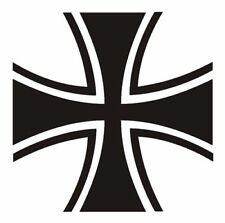 Eiserne Kreuz  Aufkleber Sticker   m379