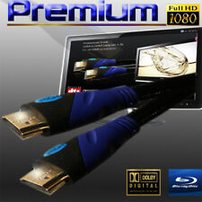 HDMI cable for HDTV/PS3 1080p/1080i/720p/720i/480p 6ft