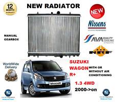 für Suzuki Wagon R+ mm RB413 1.3 4WD 2000- > NEU Kühler OE-Qualität