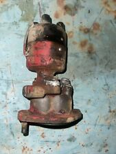 Ih Farmall H M 300 400 350 450 Distributor Rebuilder Parts Only Antique Tractor