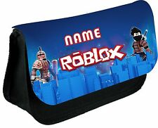 ROBLOX #1 PERSONALISED PENCIL CASE