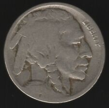 More details for 1918 u.s.a. buffalo nickel coin | world coins | pennies2pounds