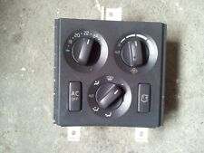 VOLVO A/C control, climate control unit, heater 20508582, 21318121, 20508579