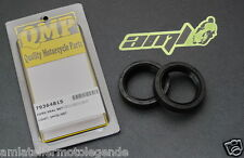 YAMAHA BT 1100 Bulldog (RP05) - Kit de 2 gabelsimmerringe spy - A109 - 79435580