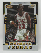 Michael Jordan/Olajuwon 1996-97 Bowman's Best Honor Roll #HR2 - RARE - Gem Mint