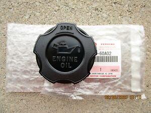 FITS: 89 - 94 SUZUKI SWIFT 4D SEDAN ENGINE OIL FILLER CAP OEM BRAND NEW