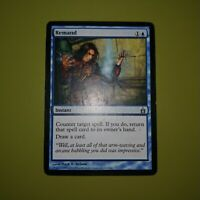 Remand x1 Ravnica: City of Guilds 1x MTG Magic the Gathering