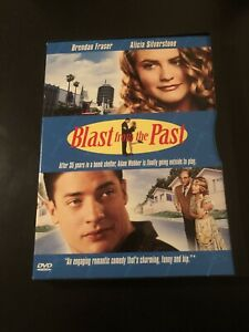 Blast From the Past (DVD, 1999)