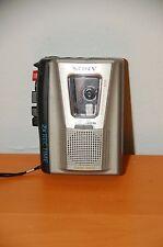 Sony TCM 20DV Cassette Tape Voice VOR Recorder - Broken Parts Repair