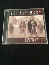 RED SKY MARY-RIVER CHILD CD Like New. Great Condition