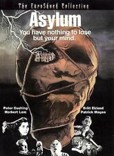 Asylum (DVD, 2000) VERY RARE BRAND NEW