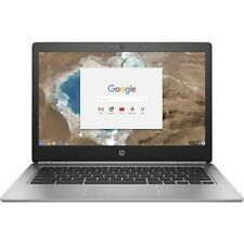 HP Chromebook 13 G1 13.3in. (8GB, Intel Pentium, 1.5GHz, 4GB) Ultrabook Perfect!