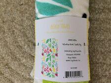 NWT Target Print Beach Towel  28 x 58 inches Machine wash Watermelon Floral CUTE