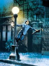 Singin' in the Rain Gene Kelly Movie Wall Print POSTER FR