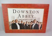 Destination Downton Abbey The Board Game 2013 - 100% Complete