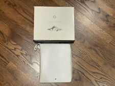 Tribute to Montblanc A5 agenda organizer with zip 669/1000