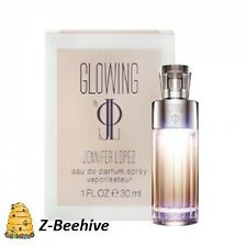 Jennifer Lopez Glowing Eau de Parfum Spray 1.0 oz. SEALED JLO Perfume
