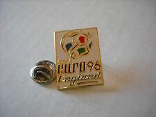a1 COPPA uefa euro cup england 1996 spilla calcio football soccer pins 96
